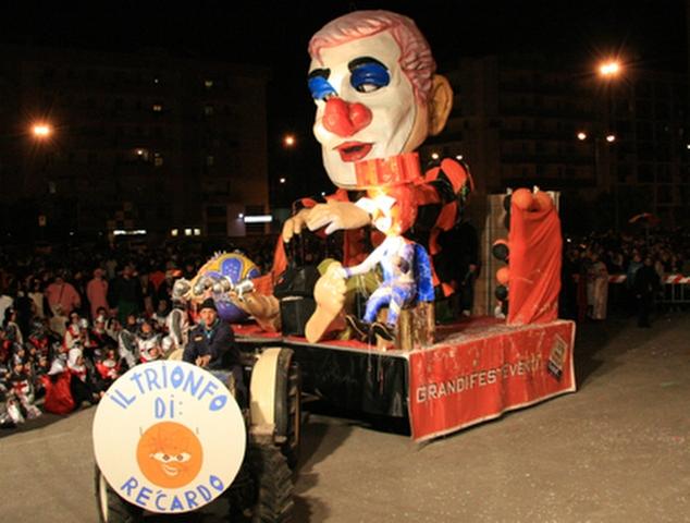 Carnevale di Andria
