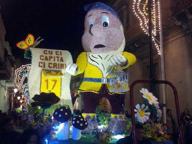 Carnevale di Avola