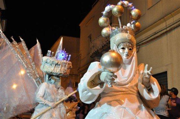 Carnevale di Crispiano