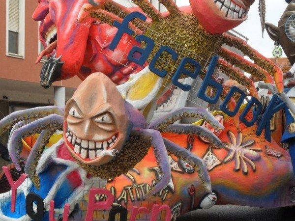 Carnevale di Larino Larinese