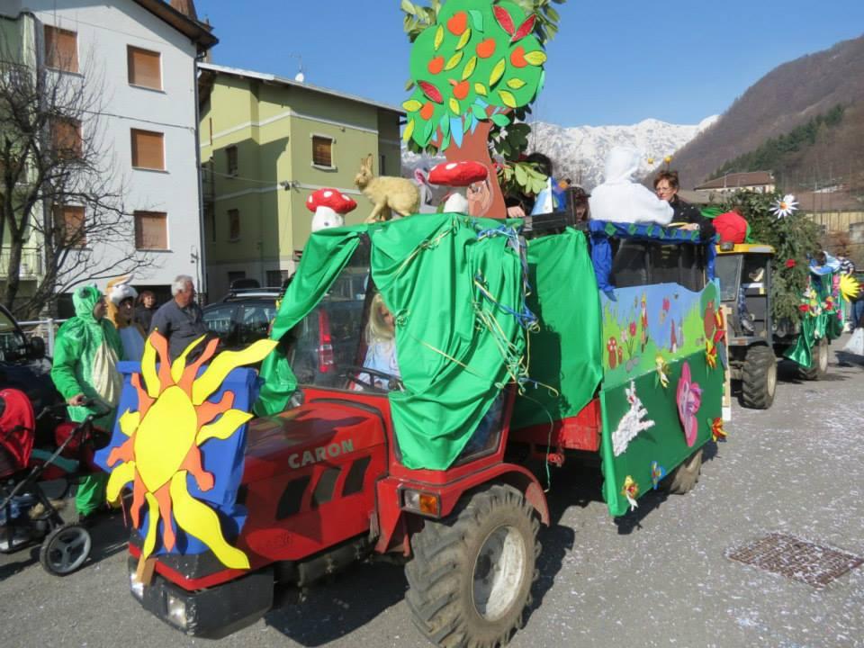 Carnevale di Valsassina