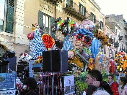 Carnevale di Canicattì