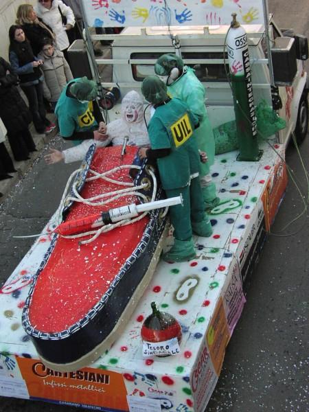 Carnevale di Casarano
