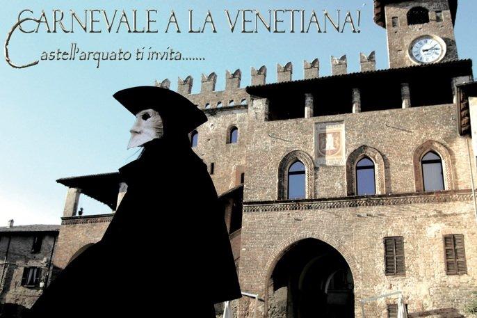 Carnevale di Castell'Arquato
