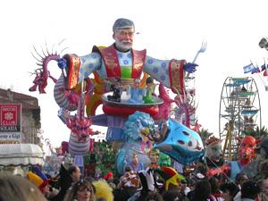 Carnevale di Catanzaro e Soverato