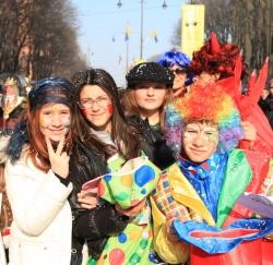 Carnevale di Cavezzo