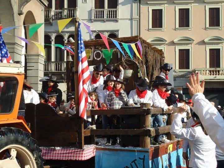 Carnevale di Fossa