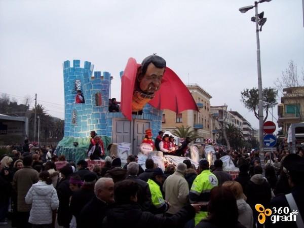 Carnevale di Francavilla al Mare