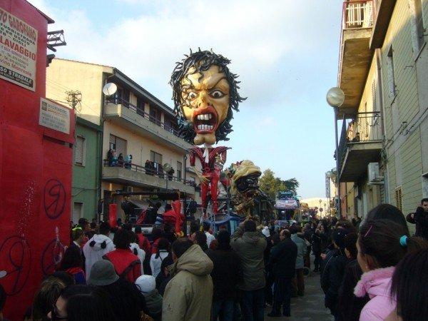 Carnevale di Guspini Guspinese