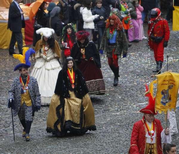 Carnevale di Modena