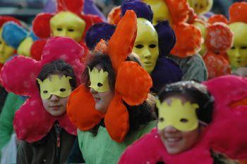 Carnevale di Montorio al Vomano