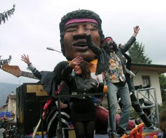 Carnevale di Nimis