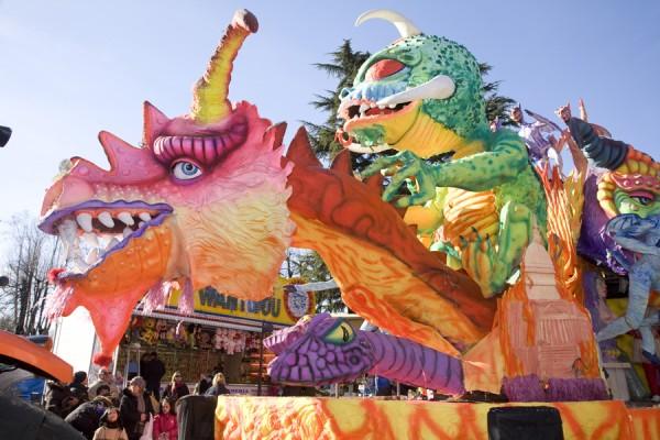 Carnevale di Oleggio