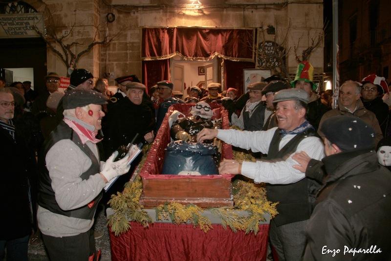 Carnevale di Ruvo di Puglia