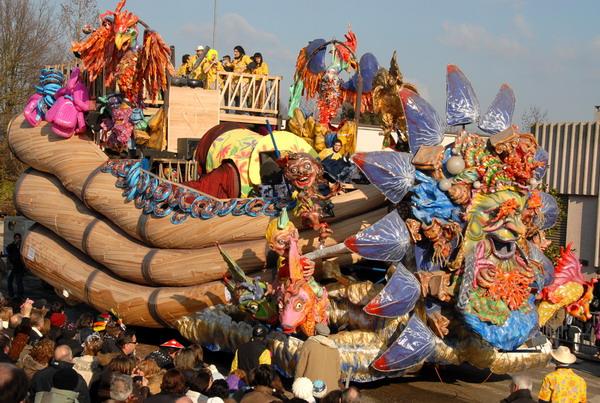 Carnevale di San Matteo della Decima