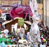 Carnevale di San Mauro Pascoli