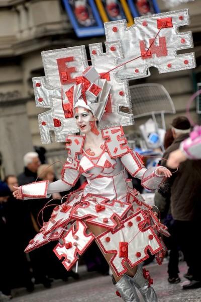 Carnevale di Santa Croce sull'Arno