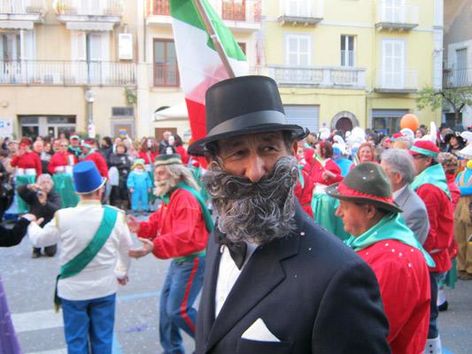 Carnevale di Itri Sud Pontino