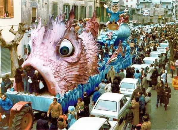 Carnevale di Tivoli Tiburtino