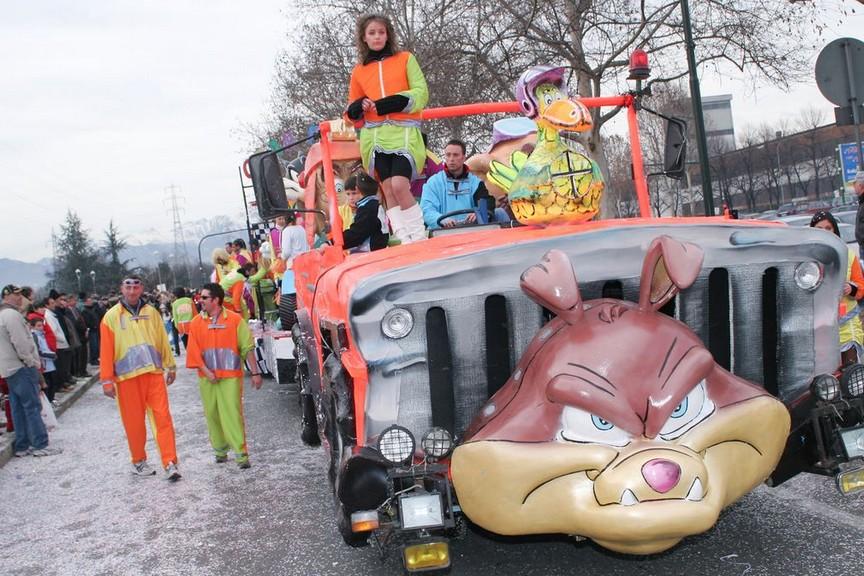 Carnevale di Torino