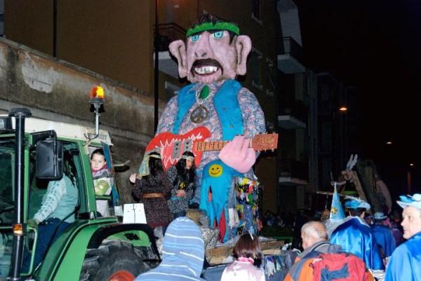 Carnevale di Trezzo sull'Adda