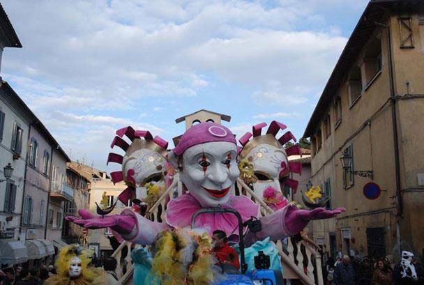 Carnevale di Acquapendente