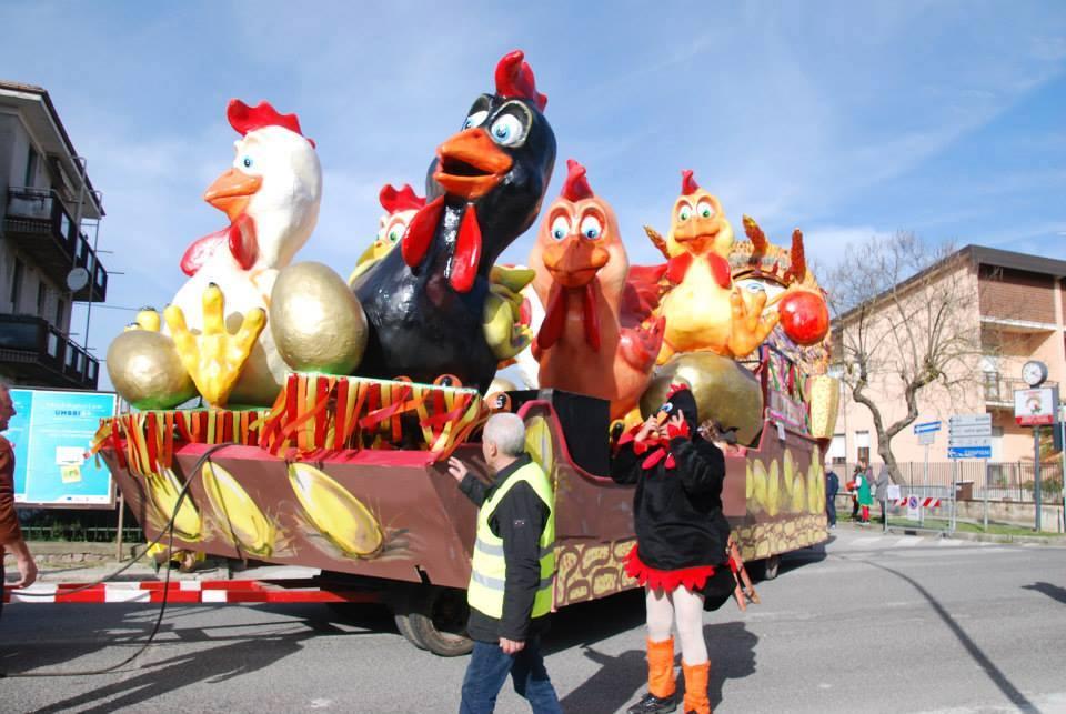 Carnevale di Acquasparta