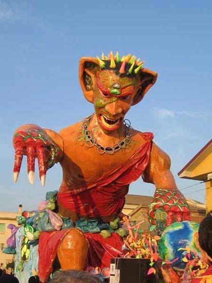 Carnevale di Agropoli