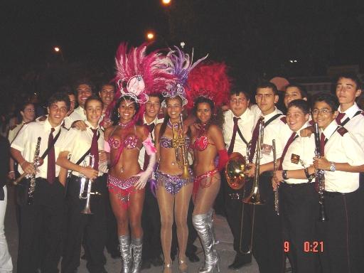 Carnevale di Alba Adriatica
