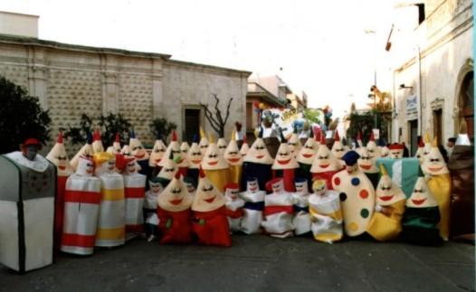 Carnevale di Bitetto