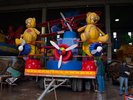 Carnevale di Casale di Scodosia