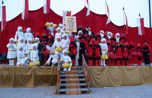 Carnevale di Castel Goffredo