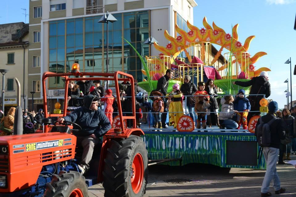 Carnevale di Cecina