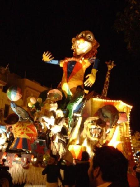 Carnevale di Cinisi