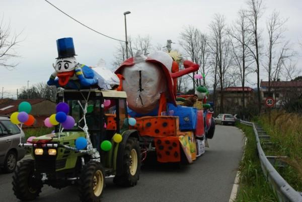 Carnevale di Cittanova