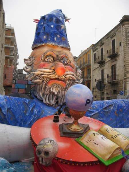 Carnevale di Corato Coratino