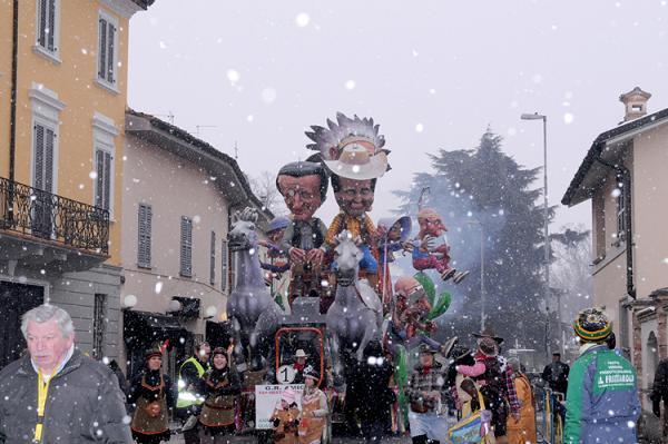 Carnevale di Crema