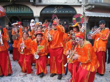 Carnevale di Domodossola