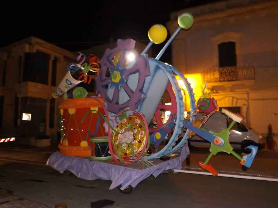 Carnevale di Gallipoli