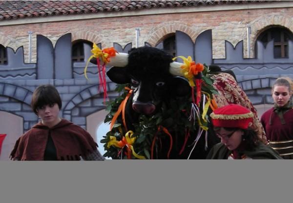 Carnevale di Grado