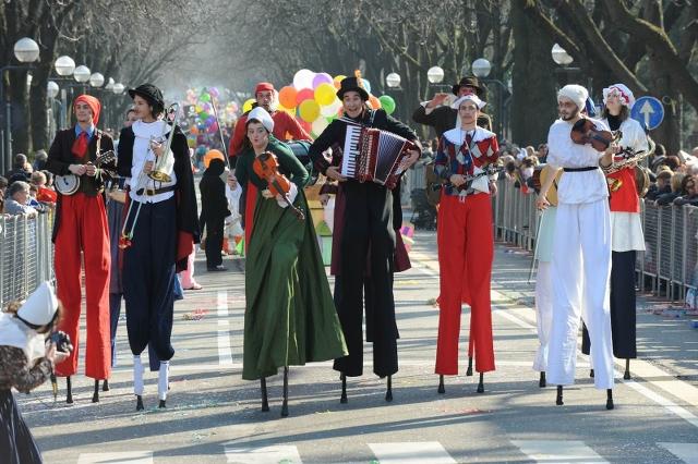 Carnevale di Imola Fantaveicoli