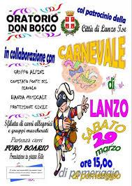 Carnevale di Lanzo Torinese