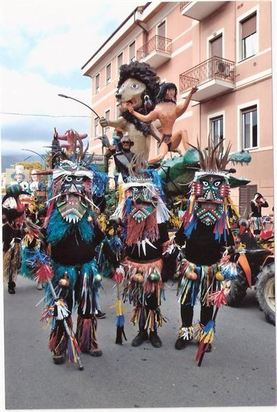 Carnevale di Loano