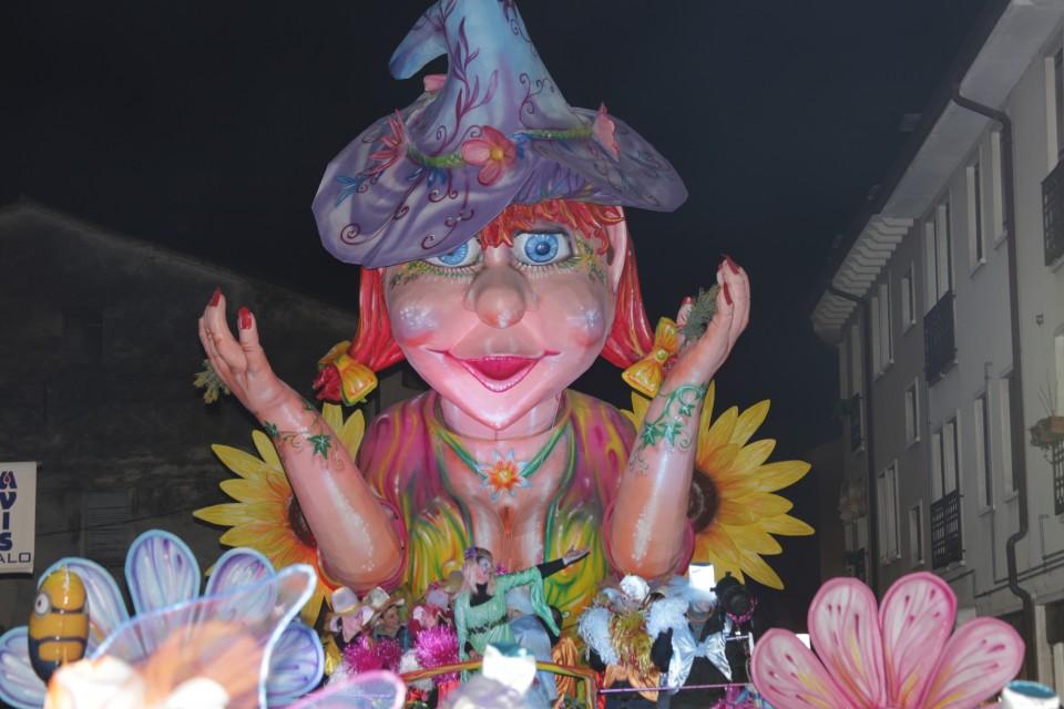 Carnevale di Malo