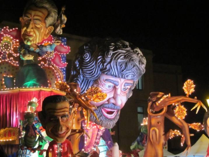 Carnevale di Melilli Villasmundese