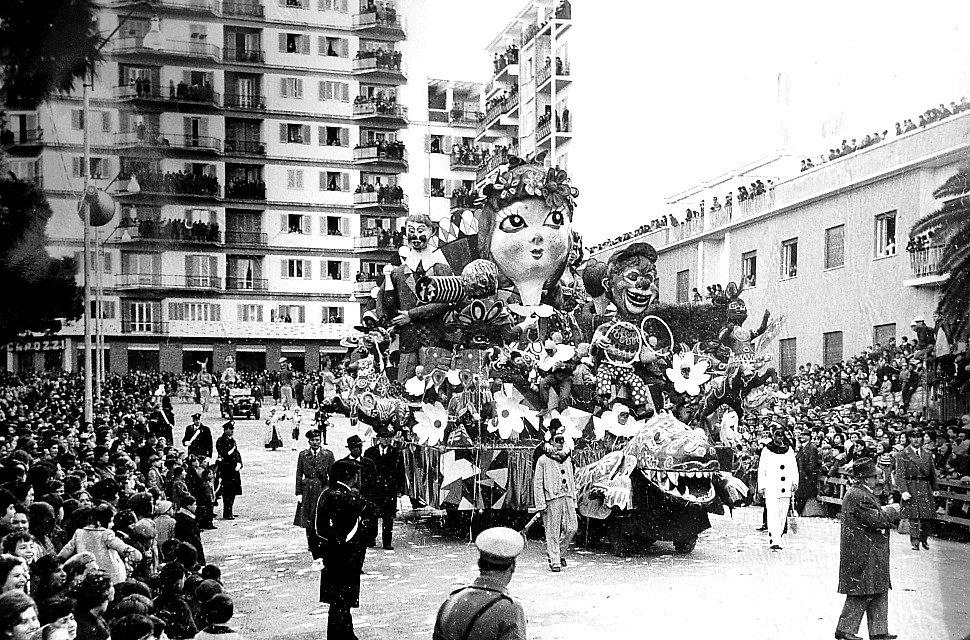 Carnevale di Molfetta