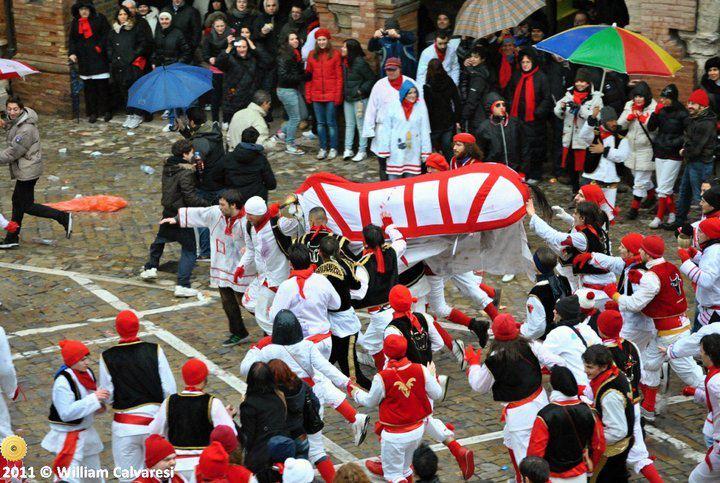 Carnevale di Offida Offidano
