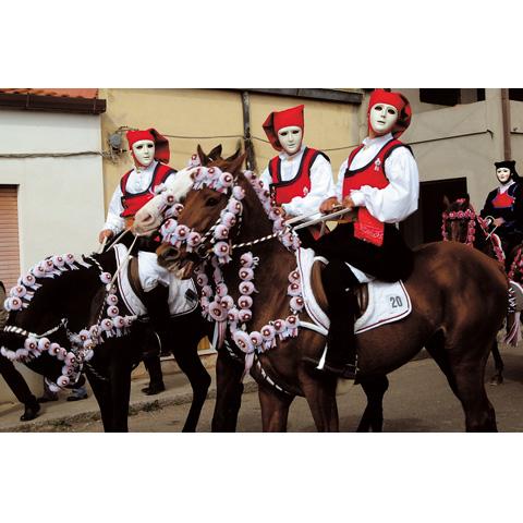 Carnevale di Oristano