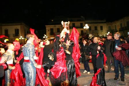 Carnevale di Palmi