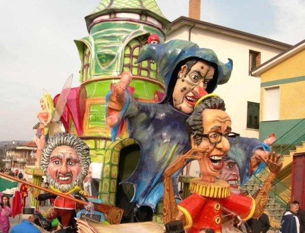 Carnevale di Paternopoli